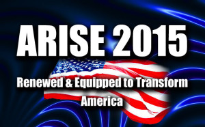 Arise 2015_America