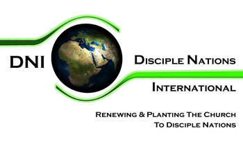 Disciple Nations International