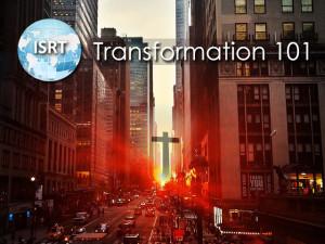Transformation 101 course