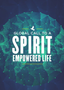 Global Call to a Spirit Empowered Life_Pamphlet Cover_web